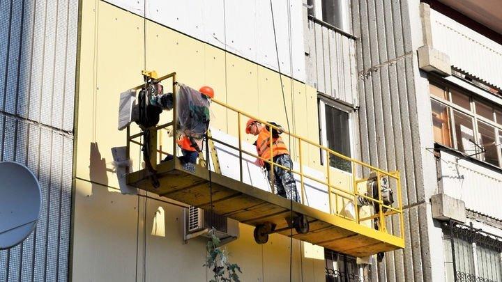 ремонт срубов домов своими руками