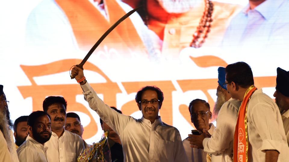 Why Shiv Sena's blow hot, blow cold tactics towards BJP could backfire #HTOpinion @manasi87 https://t.co/FOpvdaHNDp