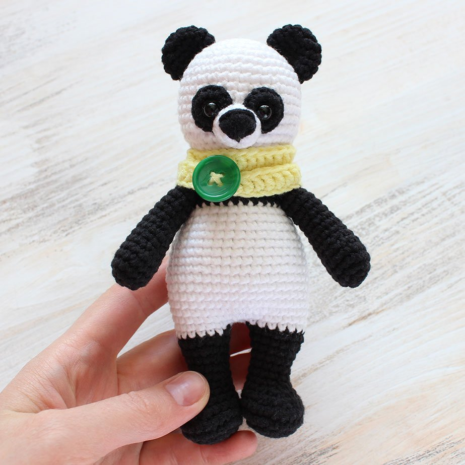 57+ New and Trend Amigurumi Bear Crochet Ideas - Page 11 of 57 in ... | 923x923