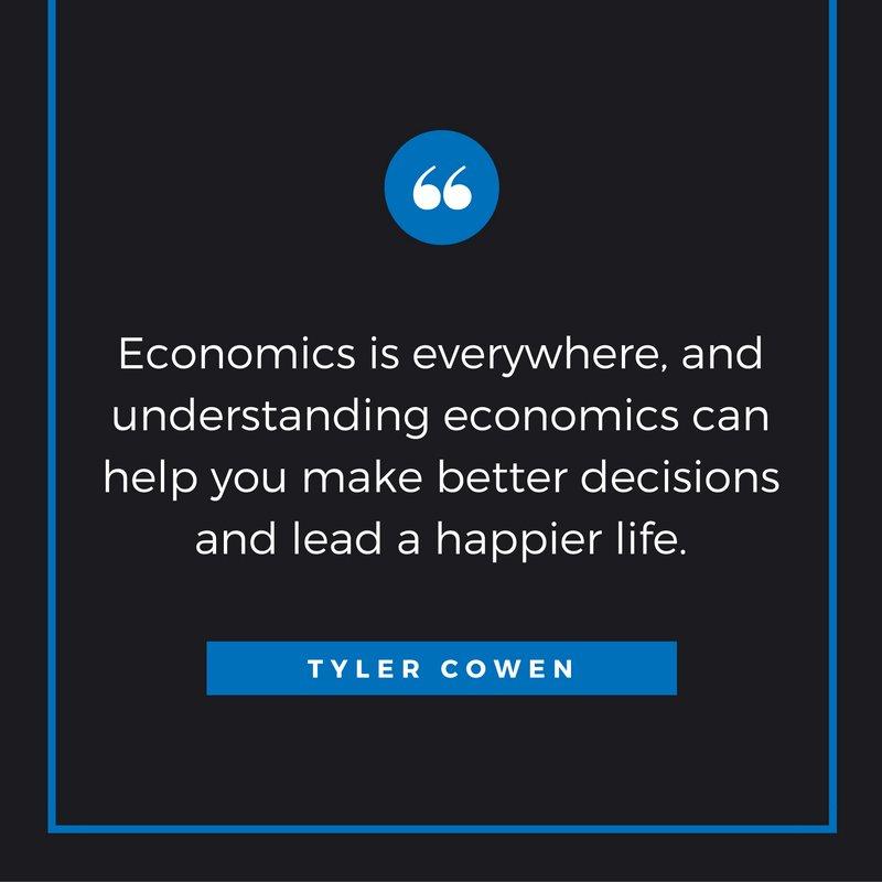 Economics is everywhere. #economics #personalfinance #edchat #ntchat<br>http://pic.twitter.com/fS0O0cmHz8