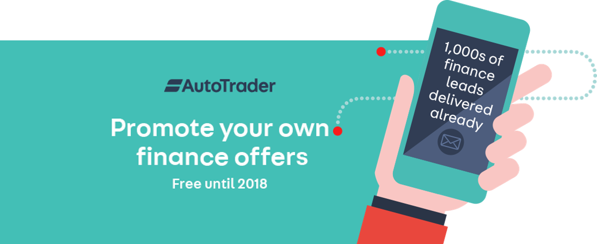 Auto Trader Insight On Twitter Rev Up Your Car Finance Offering
