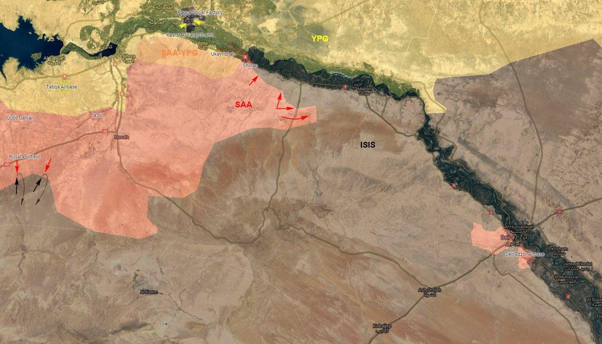 Syrian War: News #14 - Page 23 DFvn7GuXgAENgIF