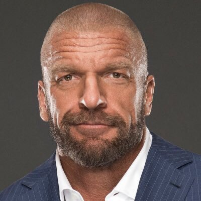 Happy Birthday to The Game, to The King of Kings, to UNCLE PAUL. TRIPLE H.