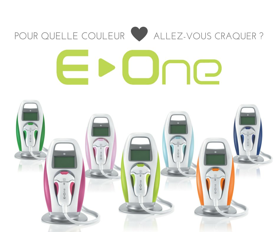destockage e one epilateur