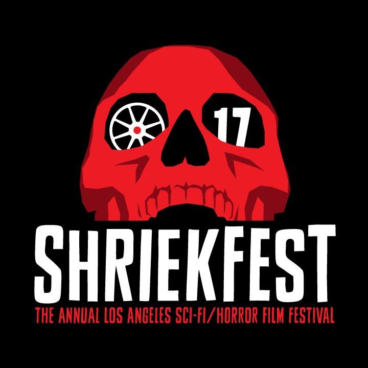Shriekfest LA:  Oct 5-8 Shriekfest Orlando:  Oct 21 https://t.co/XnV5Kjenzb