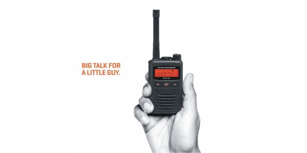 5 tips from @VertexStandard on why you should be using #twowayradio in #Educational Establishments https://t.co/TIo9qQWu4B #edtech #security