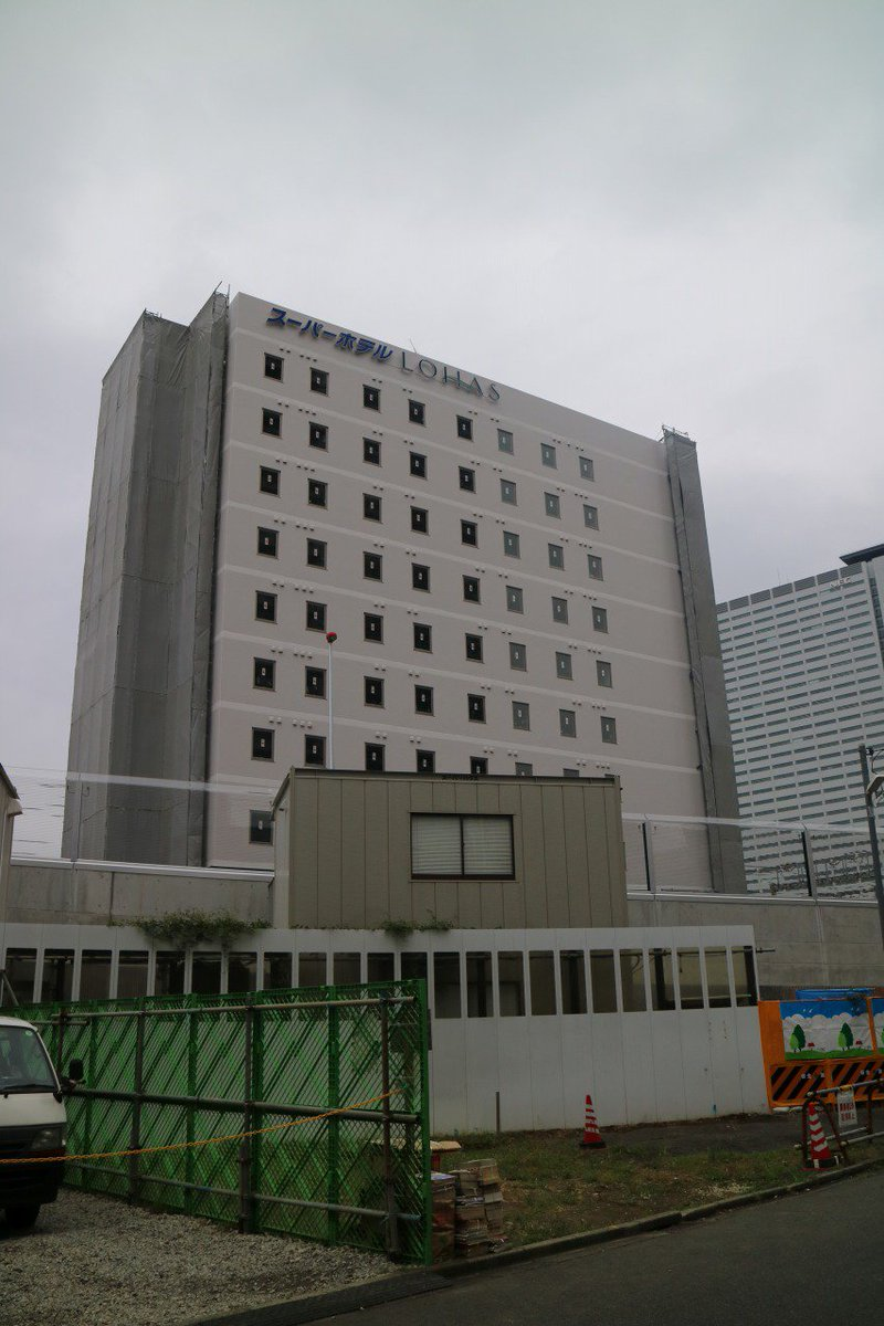 ホテル 小杉 リッチモンド 武蔵