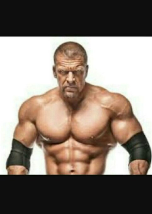 """Happy 48th Birthday To \""""The Game\"""" Triple H      Time To Play The Game"""