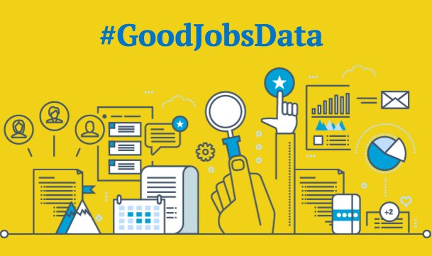 test Twitter Media - What did you find most interesting in our new report, #GoodJobsData? Reply & let us know! https://t.co/bQ28A0t1kX