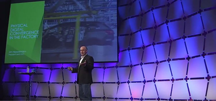 Our #blog shares highlights from recent events including #LiveWorx &amp; #AWE:  http:// ptc.co/mCO130dLNQB  &nbsp;  <br>http://pic.twitter.com/drhlYs6CZI