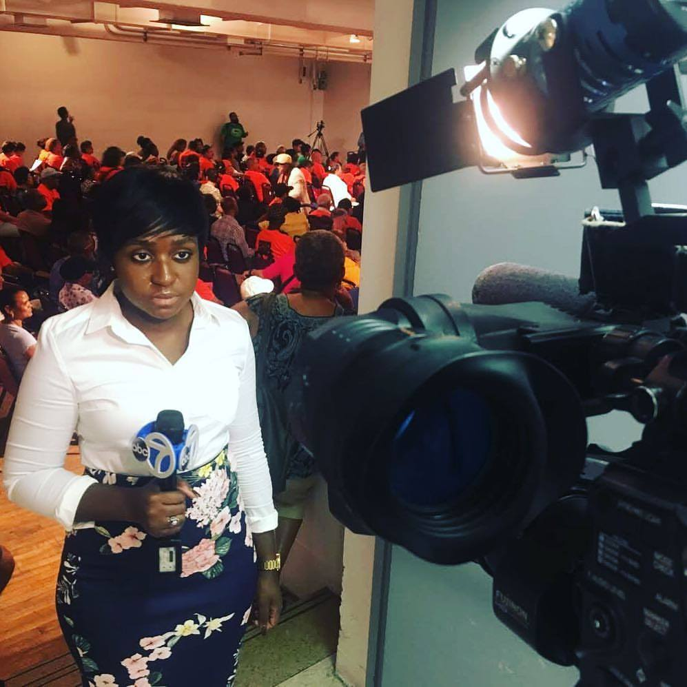 Happy #sunyInternDay! SUNY Oneonta has 151 undergrad students completing internships this summer, including Barbara Prempeh at ABC-7 NY! https://t.co/u57ReFdky0