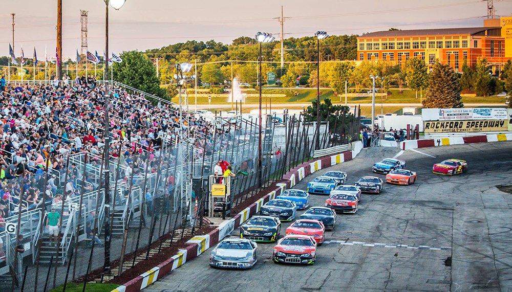 #NWAAS Feature: Celebrating 70 Years, Rockford Speedway (@rfdspeedway) Keeps Rolling Along -> https://t.co/568nuguvTw