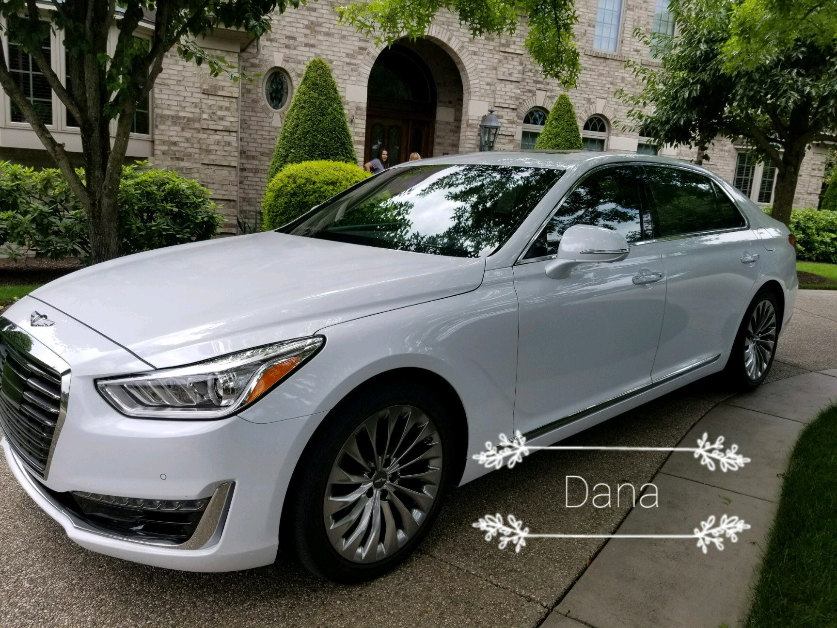 RT @danavento: The @GenesisUSA rides as #sleek & #sexy as it looks - #ad #drivegenesis #Pittsburgh  #G90 https://t.co/UqwNJLAEVZ