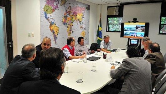 .@fiocruz e Ministério da Saúde da Argentina avaliam parcerias https://t.co/pPZFfRNbKR