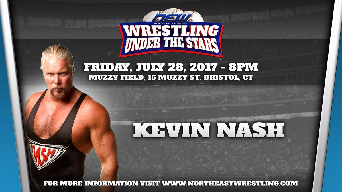 Northeast Wrestling On Twitter Tomorrow Night In Bristol Ct