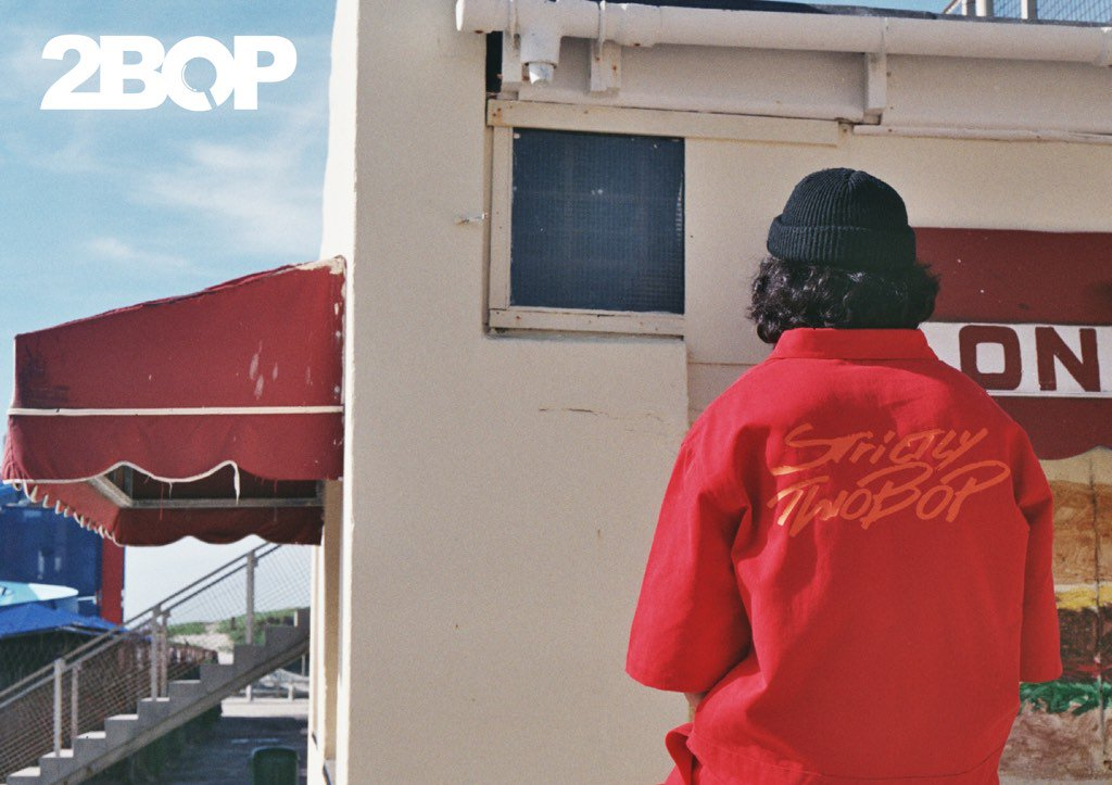 Very NB: we're dropping a lookbook tomorrow morning❗️ https://t.co/y04NItvCXq