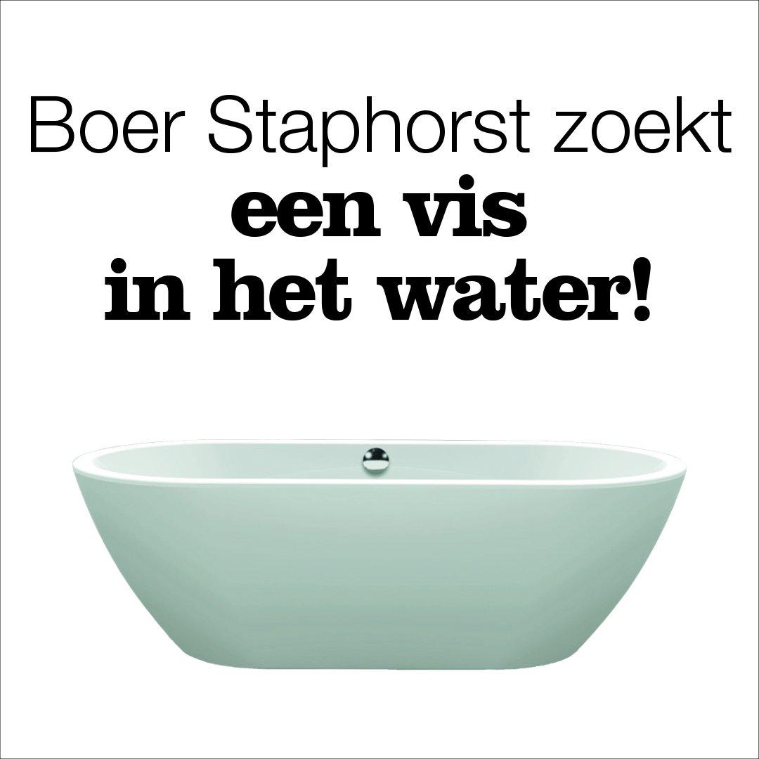 Boer Staphorst on Twitter: \