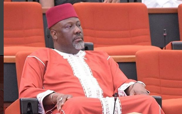 https://pbs.twimg.com/media/DFwI-1AUIAAwK_V.jpgThe Federal High Court in Abuja fixed August 7, to hear the suit that stopped INEC from going ahead with the process of Senator Dino Melaye's recall.