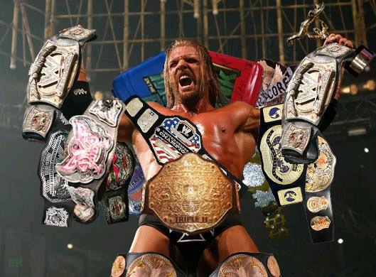 Happy-uhhh Birthday-uhhh to The Game-uhhh, the Cerebral Assassin-uhhh Triple H!