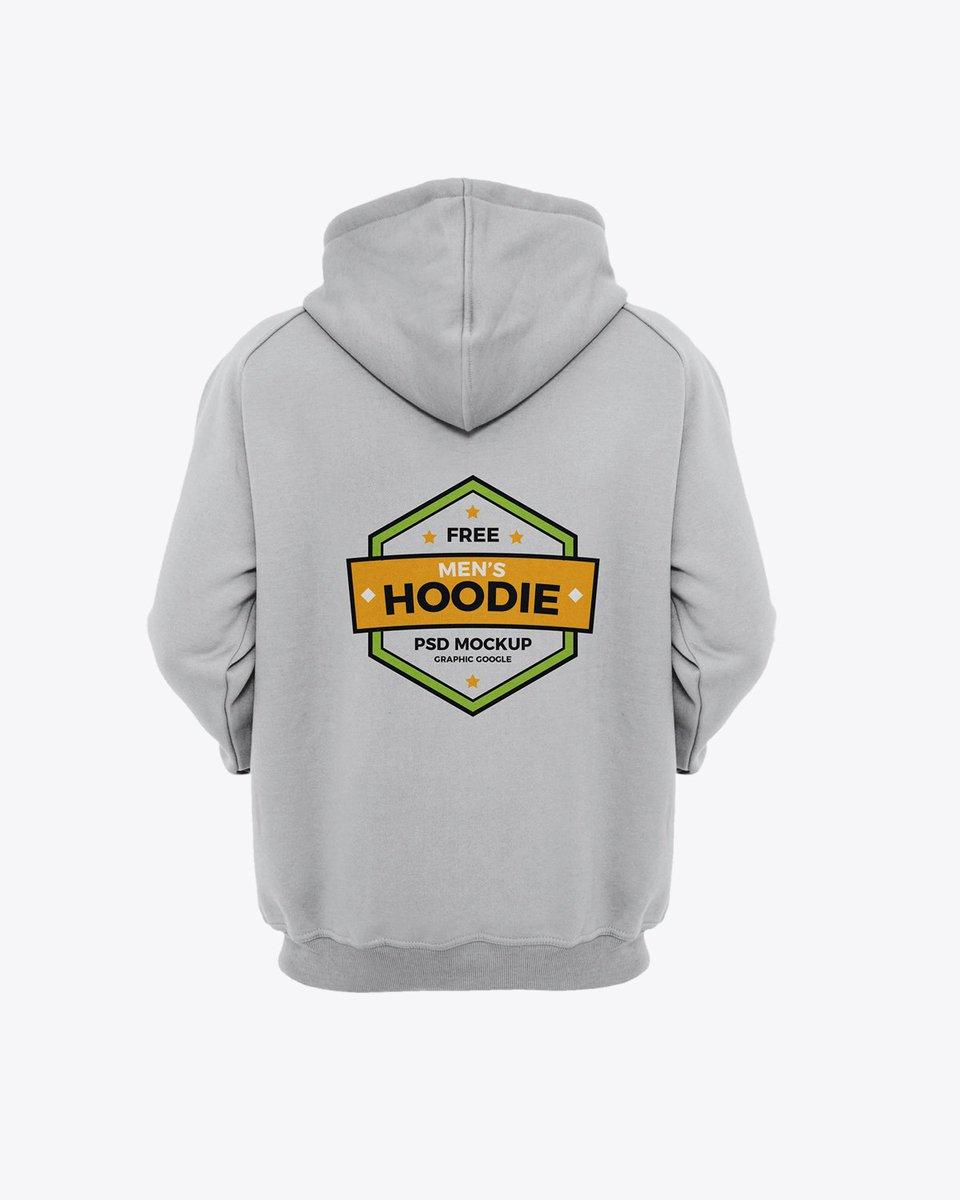 98e064a9 Free Men's #HoodieMockup #mockup #freemockup https://goo.gl/RA2iBT  pic.twitter.com/6wmNryzOff