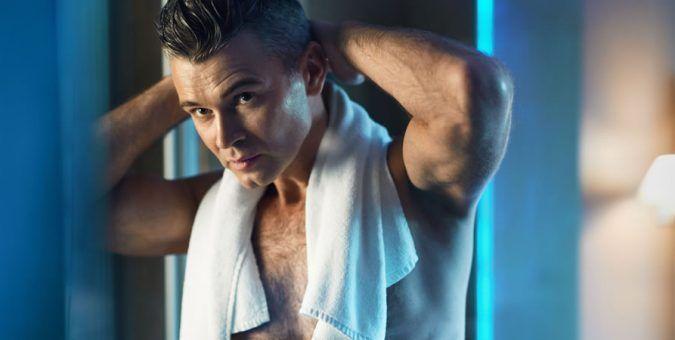 We showcase ten of the best-smelling men's shower gels: https://t.co/IYbM41RrY5 https://t.co/EZRHrRtM6d