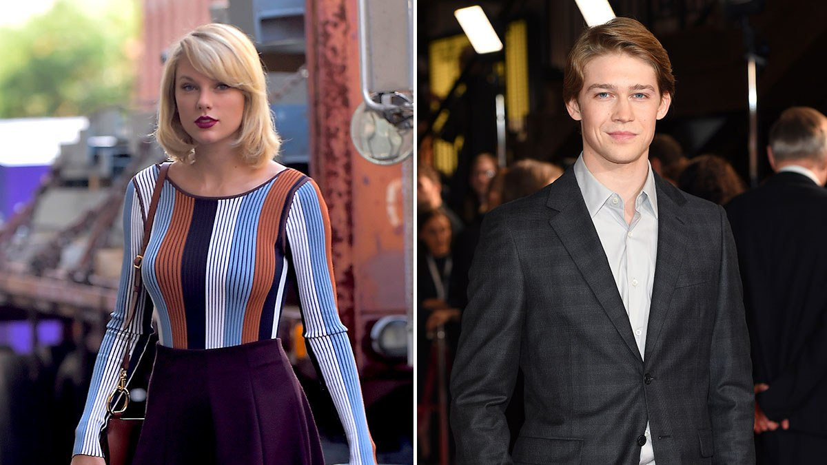 Taylor Swift and Joe Alwyn went on a double date with Blake Lively and Ryan Reynolds: https://t.co/zeZz9zu4Wh https://t.co/kERejfmBvY