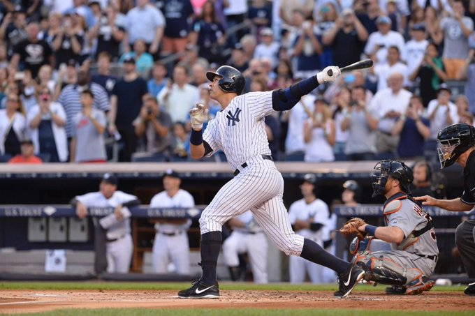 Happy 42nd birthday A look back at the slugger\s career.
