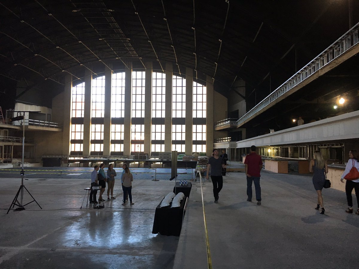 Kent Erdahl On Twitter Quot The Mpls Armory Undergoing
