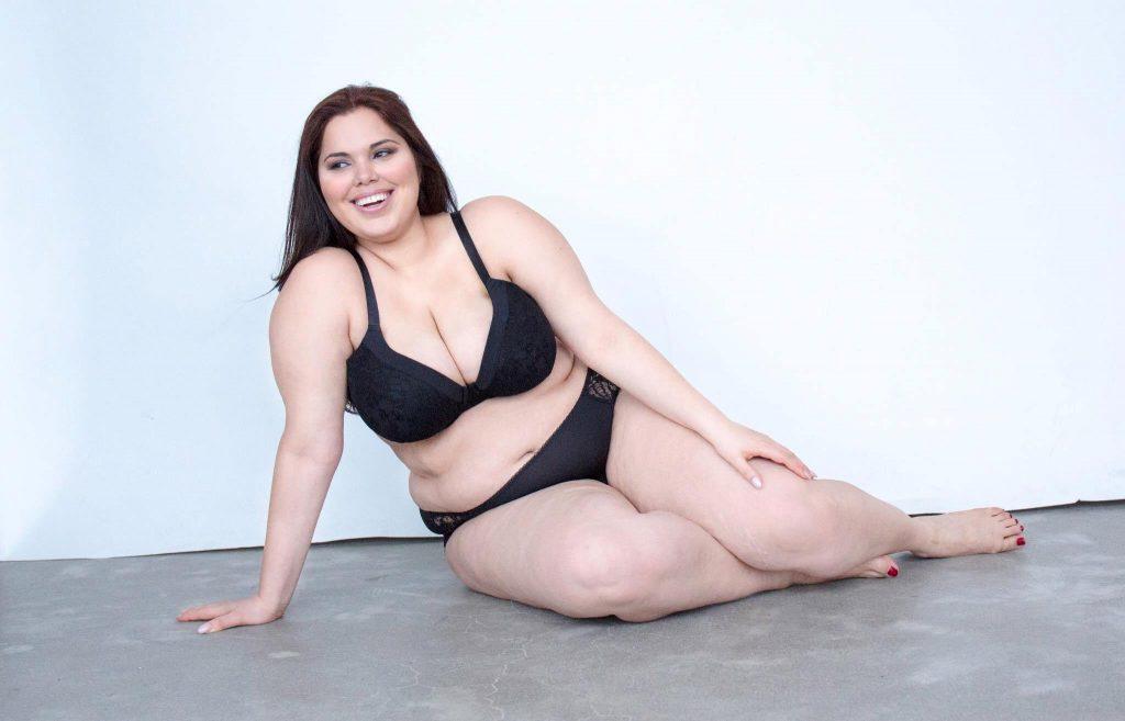 Conheça @MariaJimenezP_, primeira e mais bem sucedida modelo plus size internacional da Colômbia https://t.co/oNH9wAh1Nz