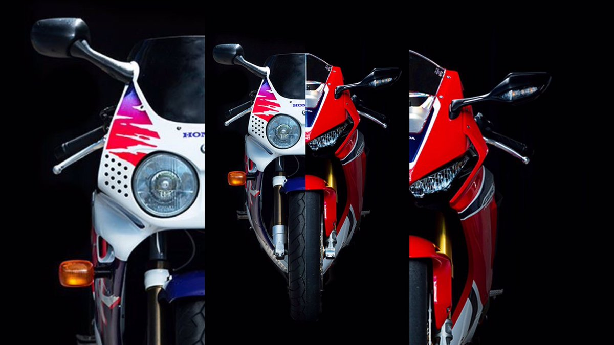 For #Honda25, we're heading up the #CarFest track on the first and very latest Fireblades this weekend, with @JennyTinmouth behind the bars!<br>http://pic.twitter.com/yHTaij1u4a