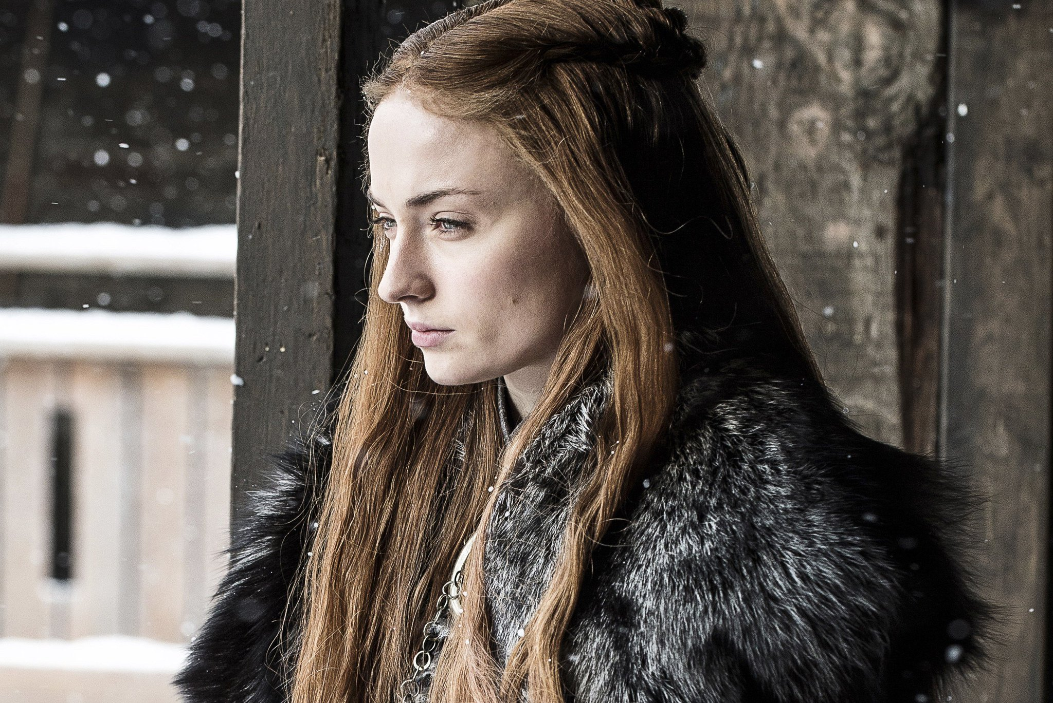 If this #GameofThrones theory about Sansa and Arya came true, it'd be epic: https://t.co/NEki12IbYj https://t.co/1xfC7TzC7q