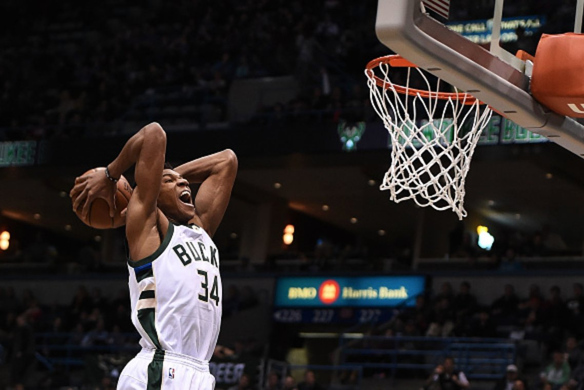 Greek freakin' in Milwaukee. Kawhi's return. New-look Celtics. FEDS in Philly.  Teams you'll low-key love to watch https://t.co/QdtJvum64v