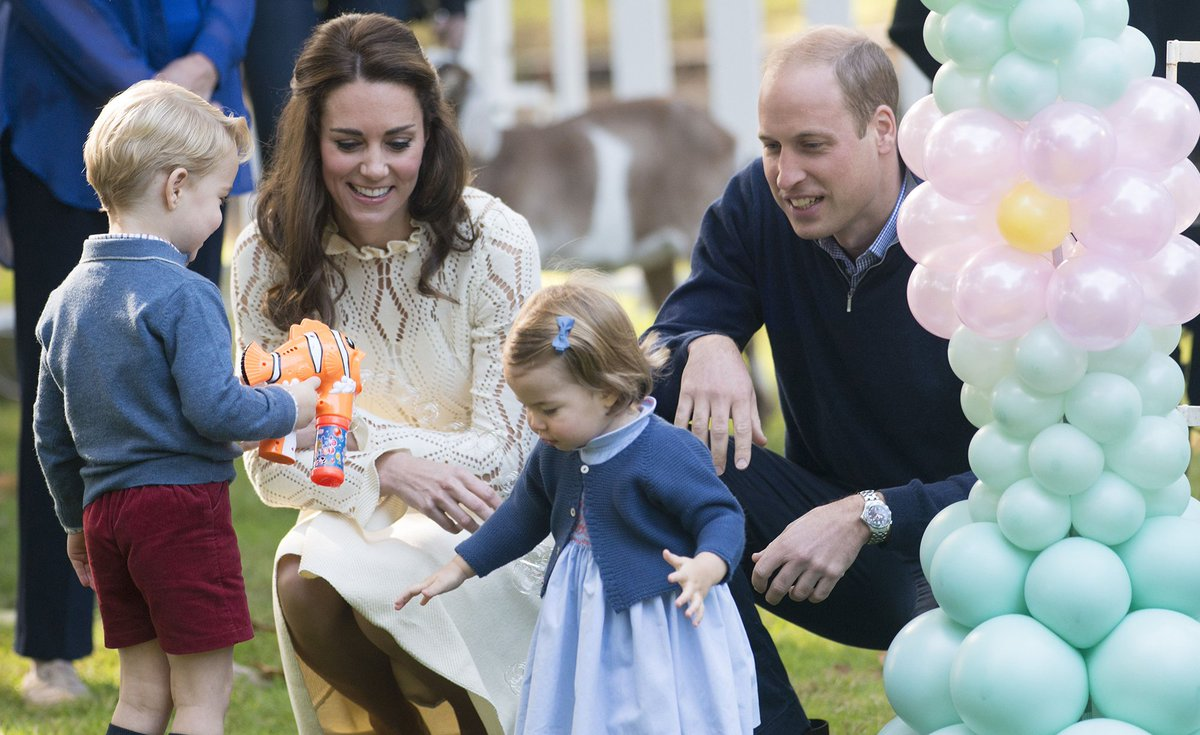 The Duke and Duchess of Cambridge have reportedly banned this item from their home https://t.co/yNZsvr8y0k