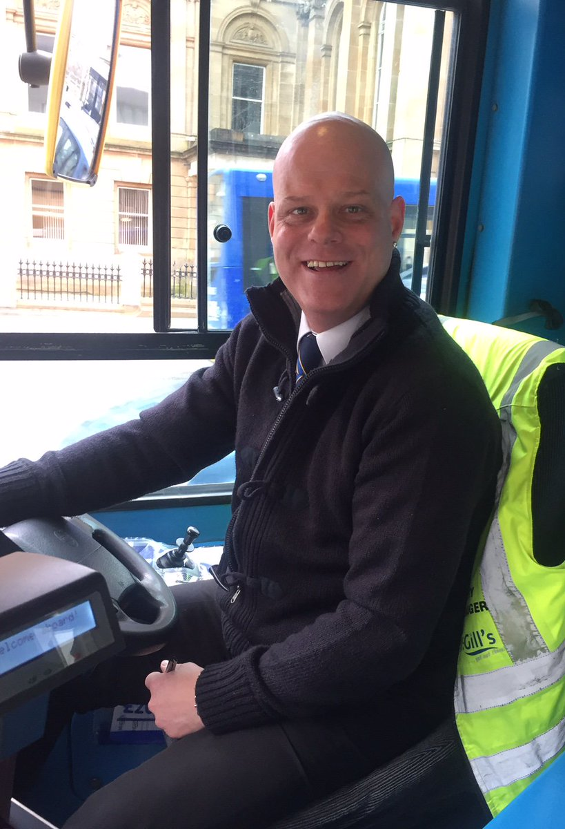 test Twitter Media - RT @Buses_McGills: Morning, join us for McGill's updates until 8pm. https://t.co/Q2qw5kYlhj