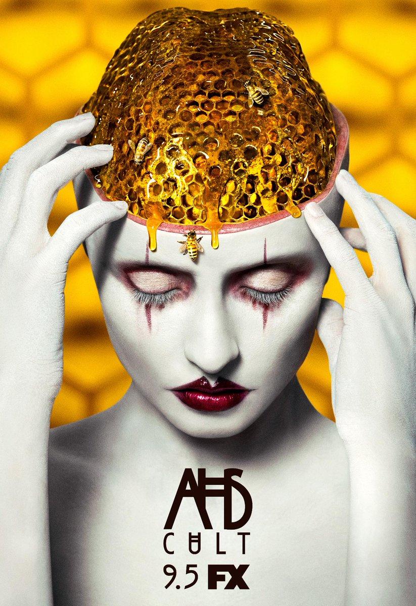 "Serie TV > ""American Horror Story: Apocalypse"" [T.8] - Página 3 DFwVUjaUQAAkSwp"