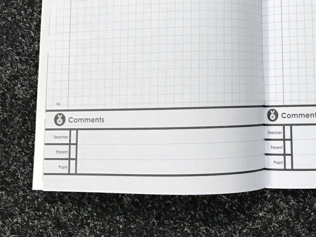 School Exercise Books on Twitter: