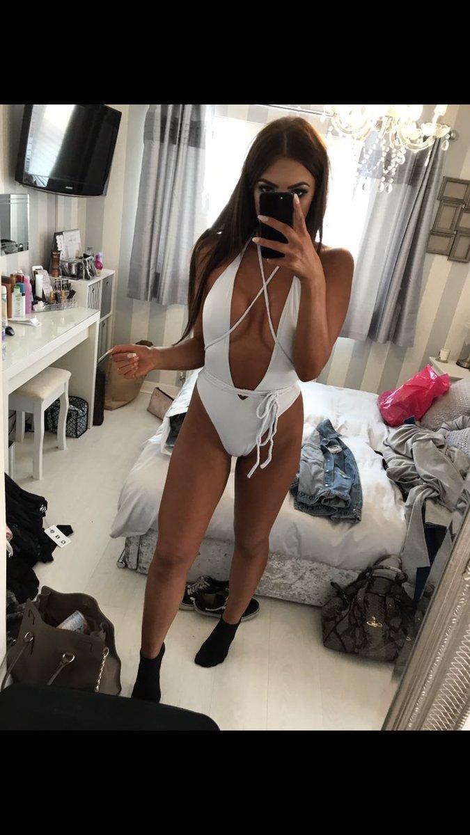 Twitter Abbie Holborn nude photos 2019
