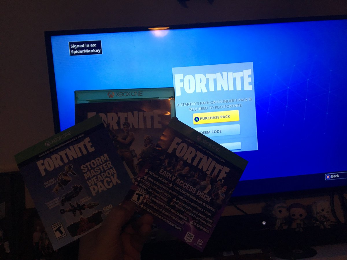 Fortnite On Twitter The Limited Edition Is Definitely Considered A