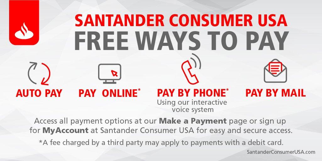 Santander Consumer (@SantanderUSA)   Twitter