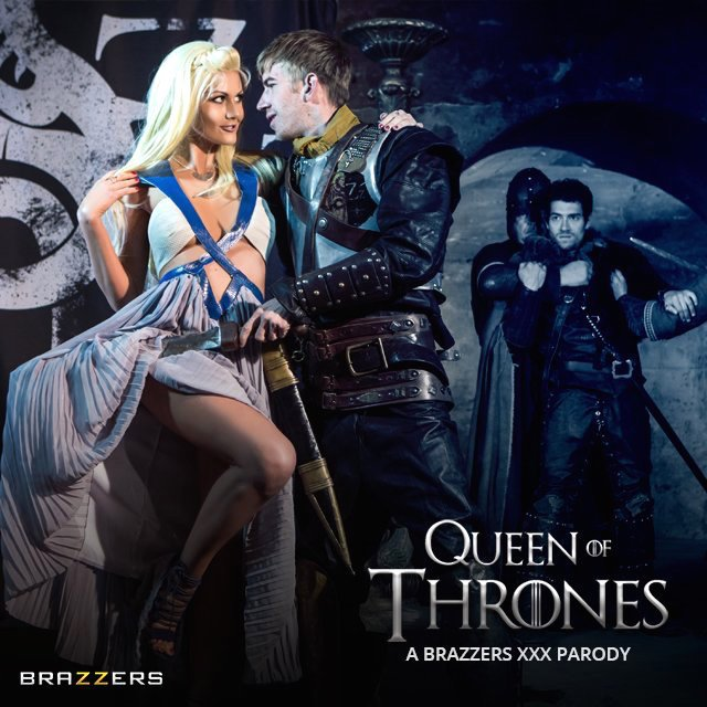 Queen Of Thrones: Part 1 (A XXX Parody) – Brazzers[BRRip] [ingles] [1 Link] [MEGA]