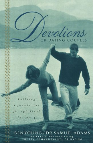 Devotions for dating couples online