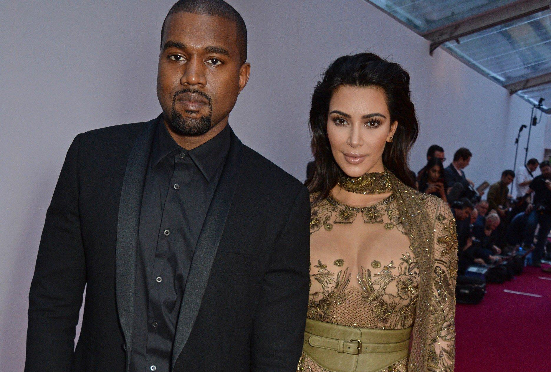Kim Kardashian's surrogate is reportedly three months pregnant: https://t.co/BjN9zqtaWO https://t.co/XGZqst7CLU