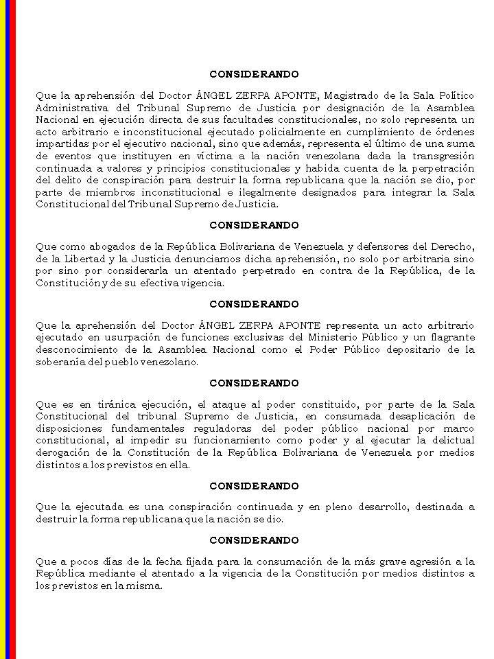 Inst. Est. Jurídicos (@IEJCarabobo) | Twitter