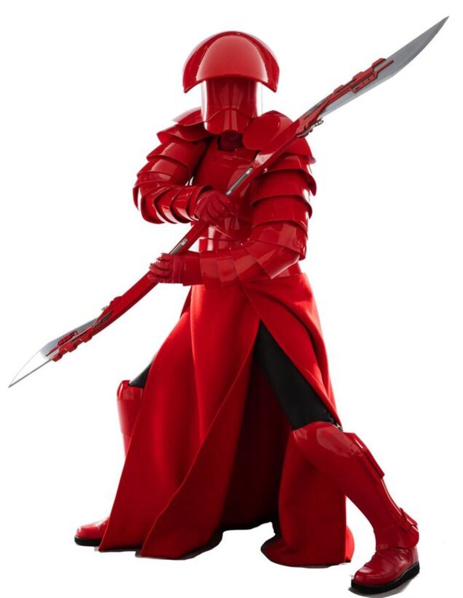the first order on twitter quotpraetorian red guard