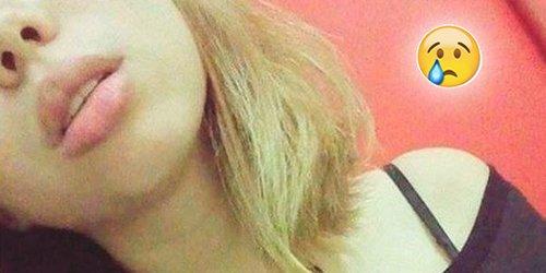 Brasileira de 19 anos se mata durante transmissão ao vivo no Instagram. Saiba mais: https://t.co/dI8bGqAyXs