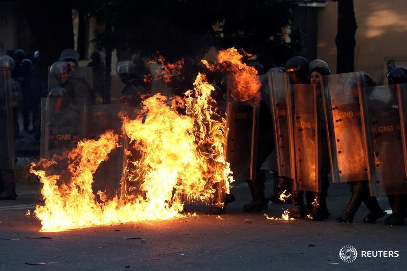 Госдеп США дал указание семьям дипломатов покинуть Венесуэлу - Цензор.НЕТ 3466