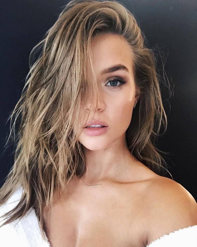 Twitter Josephine Skriver nude photos 2019