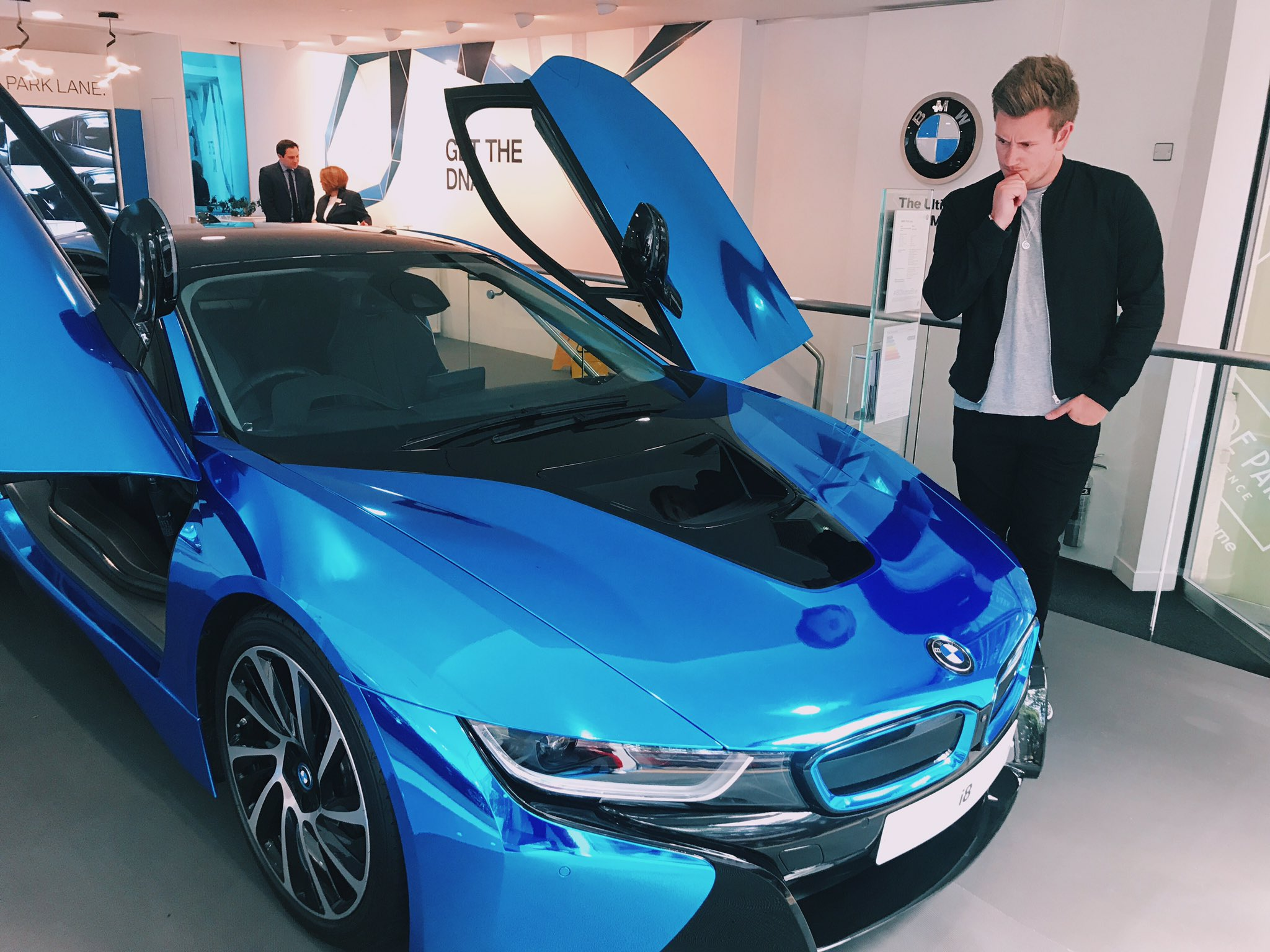 "Oli White on Twitter: ""I'm looking for a new car and have ..."