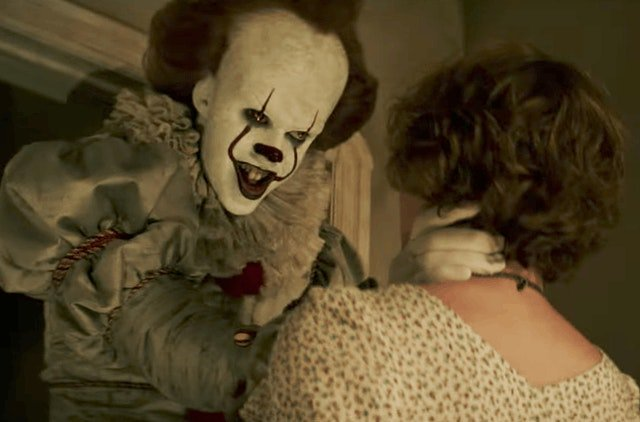 Our fear of clowns is rekindled with new 'It' trailer https://t.co/mWWtiw8Fhh https://t.co/hdtrkBHeqj