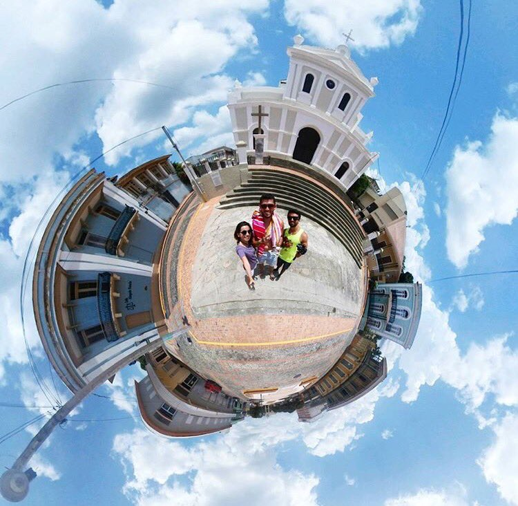 Don&#39;t listen to what they say, go see. #tinyplanetcouple #tinyplanet#javicel # #PuertoRico #chile #bolivia #paradise #travel<br>http://pic.twitter.com/Nqk5ceomOB